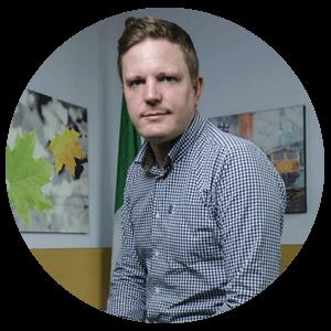 CEO - Timothy Nicholson - Tor Rise